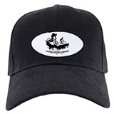 Mountain bike Black Hat