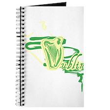 distressed harp Journal
