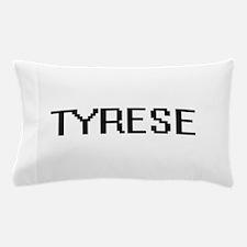 Tyrese Digital Name Design Pillow Case