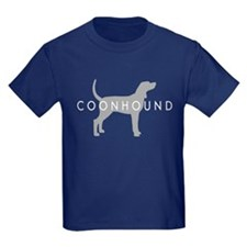Coonhound (Grey) Dog Breed T