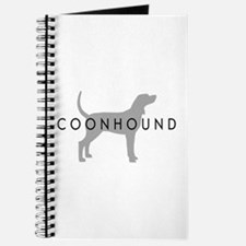 Coonhound (Grey) Dog Breed Journal