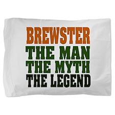 Brewster The Legend Pillow Sham
