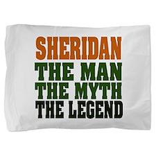 Sheridan The Legend Pillow Sham