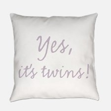 Yes Everyday Pillow
