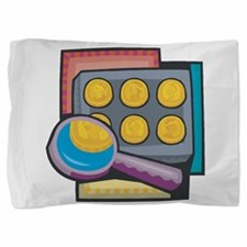 Coin Collecting Pillow Sham