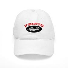 Proud Abuelito Cap