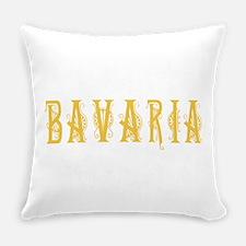Bavaria Everyday Pillow
