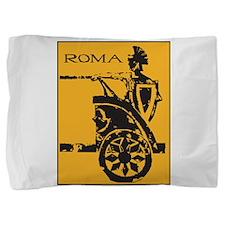 Roma Pillow Sham