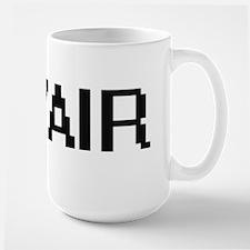 Yair Digital Name Design Mugs