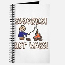 S'mores Not Wars! SMORES Journal
