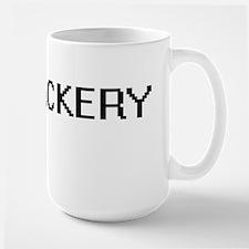 Zackery Digital Name Design Mugs