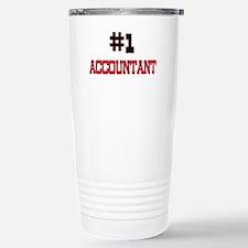 Unique Accounting 1 Travel Mug