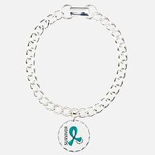 Ovarian Cancer Survivor Bracelet