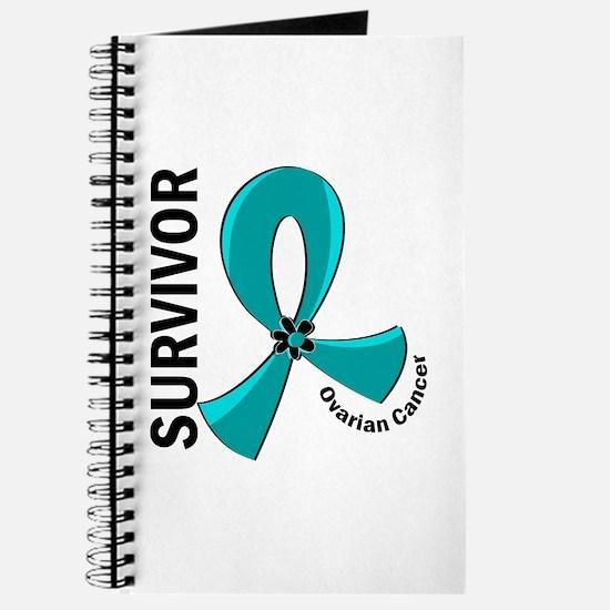Ovarian Cancer Survivor 12 Journal