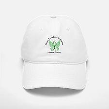 Organ Donation Butterfly 6.1 Baseball Baseball Cap
