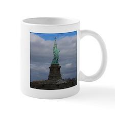 Statue of Liberty NYC Mug