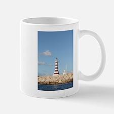 Caribbean Lighthouse Mugs