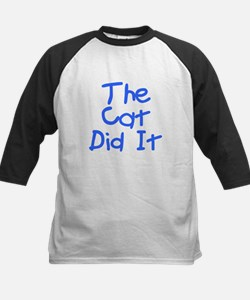 Twisted Imp The Cat Did It Tee