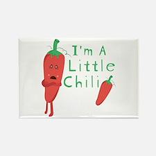 Little Chili Magnets