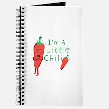 Little Chili Journal