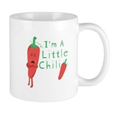 Little Chili Mugs