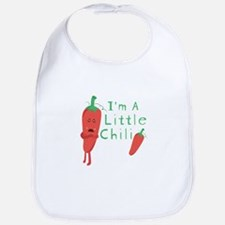 Little Chili Bib