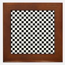 Unique Games Framed Tile