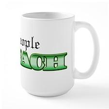 We The People Impeach Mug