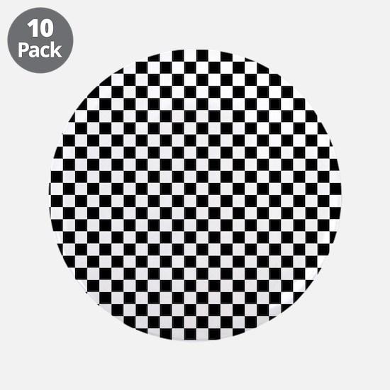 """Unique Games 3.5"""" Button (10 pack)"""