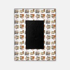 HOLIDAY PRIM Picture Frame