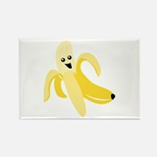 Silly Banana Magnets
