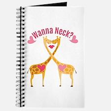 Wanna Neck? Journal