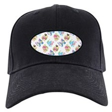 BIRDS & BUTTERFLIES Baseball Hat