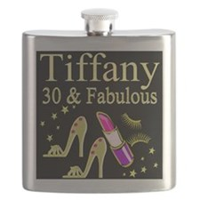 30TH BIRTHDAY Flask
