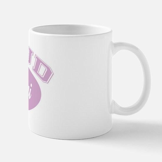 Proud Nai Nai Mug