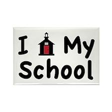 My School Magnets