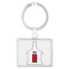 School House Keychains