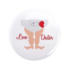 Love Doctor Button