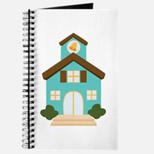 School Building Journal