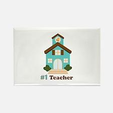 Teacher Magnets