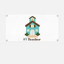 Teacher Banner