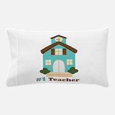 Teacher Pillow Case