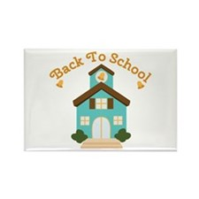 Back To School Magnets