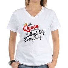 Queen of All Shirt
