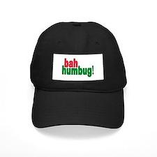 BAH HUMBUG! Baseball Hat