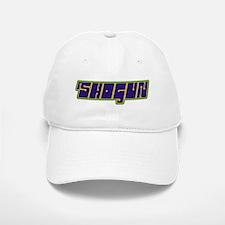 Shogun Baseball Baseball Cap