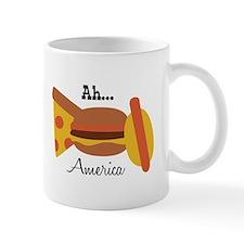 Ah...America Mugs