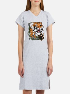 Tigers Women's Nightshirt