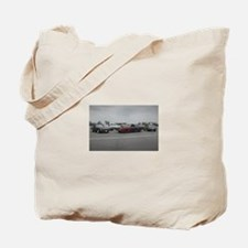Roadkill Tote Bag