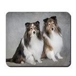 Sheltie Mousepad